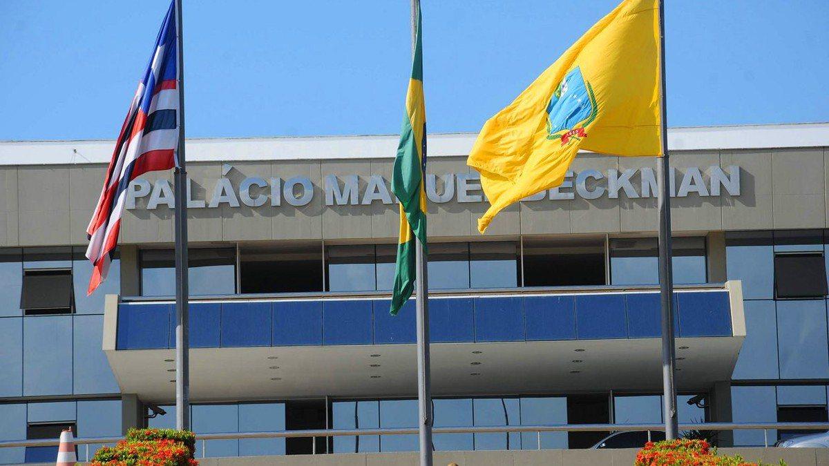 Concurso AL MA: sede da Assembleia Legislativa do Maranhão