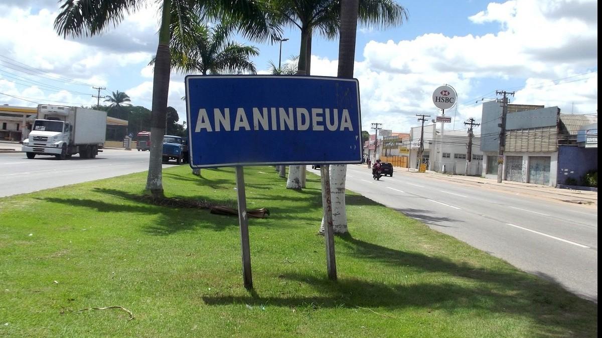 Ananindeua Pará fonte: jcconcursos.uol.com.br