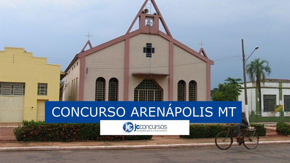 Arenápolis Mato Grosso fonte: jcconcursos.uol.com.br