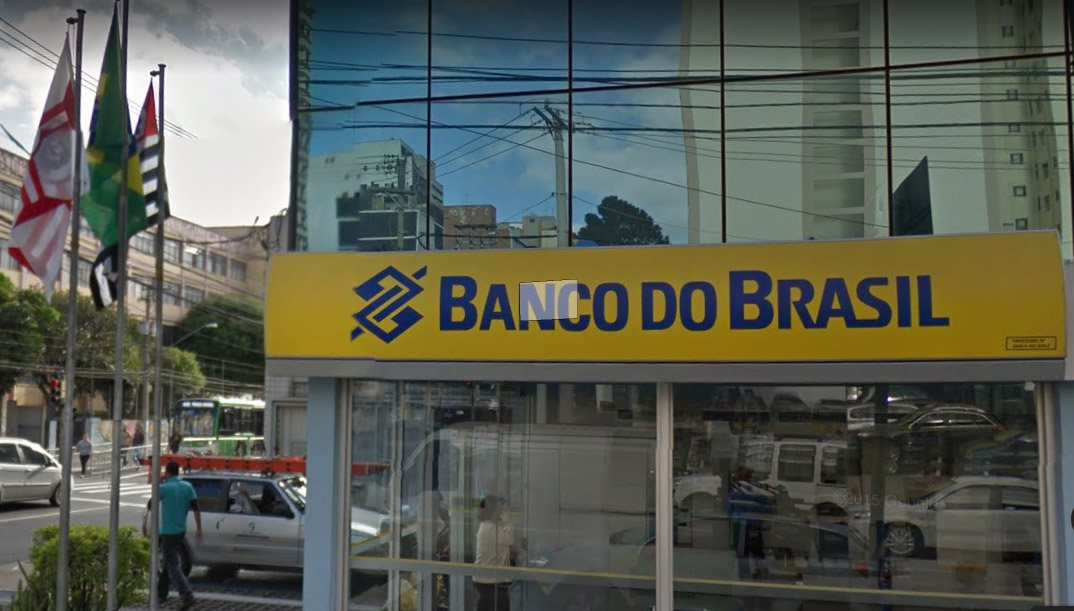 Concurso Banco do Brasil: agência do Banco do Brasil