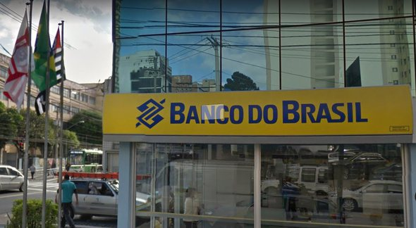 Concurso Banco do Brasil: agência do BB - Google Maps