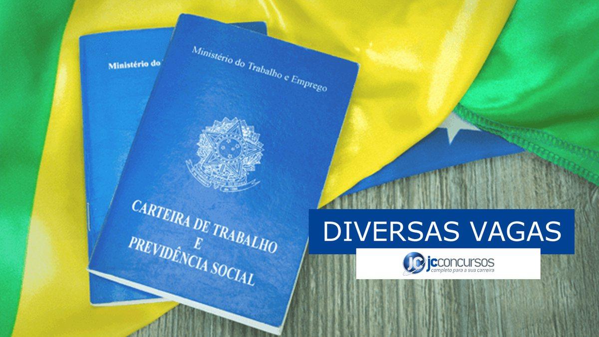 Balcão de Empregos, L'Oréal Brasil, Cielo e mais empresas reúnem 6.300 vagas