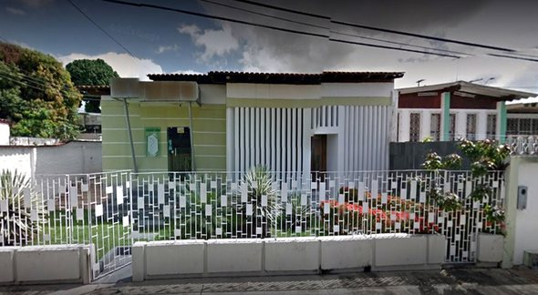 Concurso CRMV AM - sede do conselho - Google Street View
