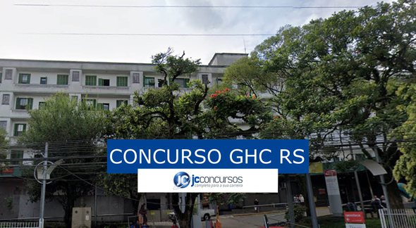 Concurso GHC RS - Google Street View