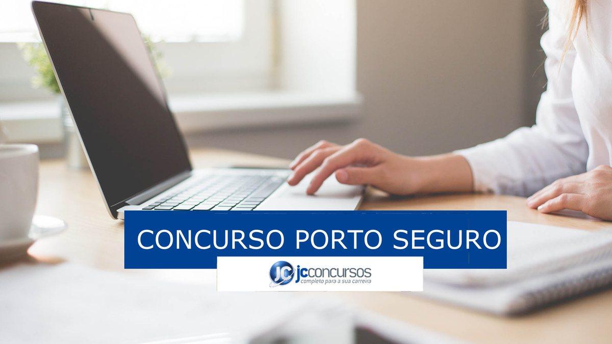 Concurso Prefeitura Porto Seguro: inscrições pela internet