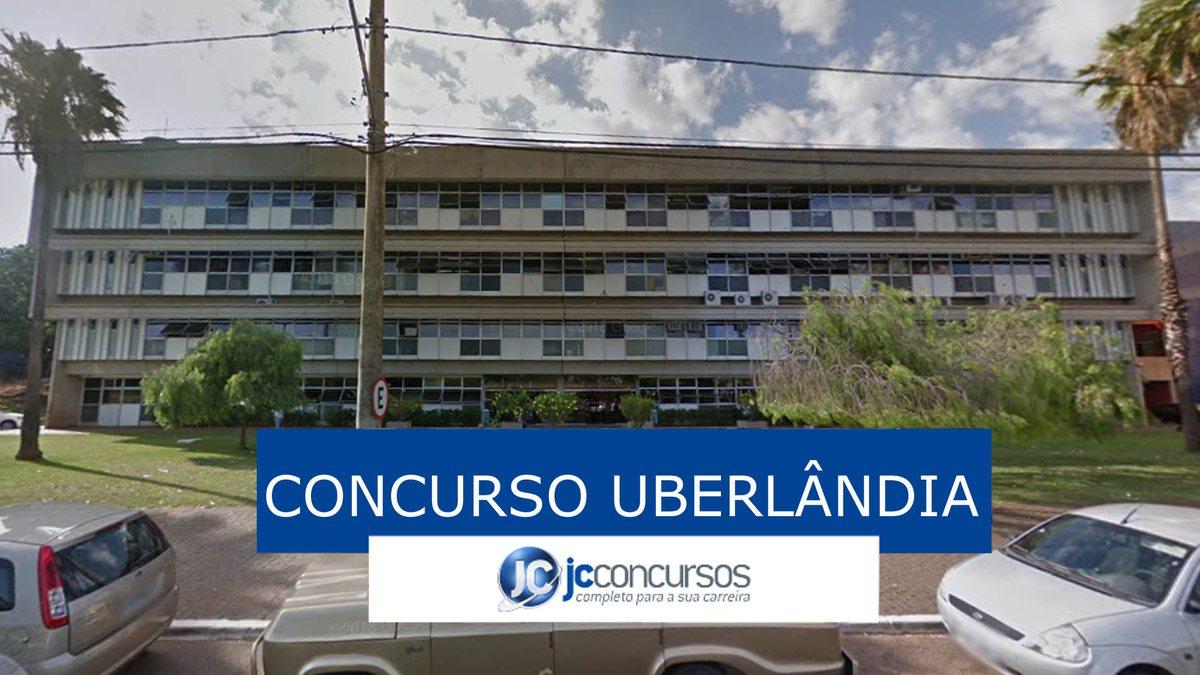 Concurso Prefeitura de Uberlândia MG: último dia de inscrições para 1.778  vagas