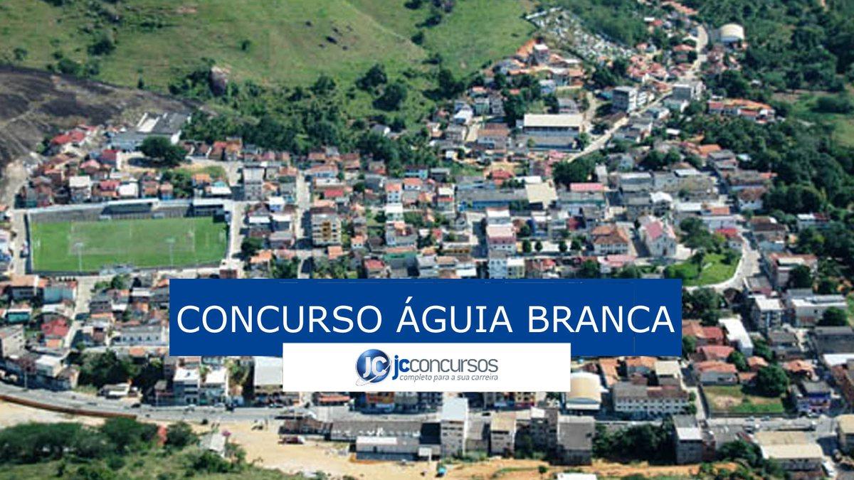 Águia Branca Espírito Santo fonte: jcconcursos.uol.com.br