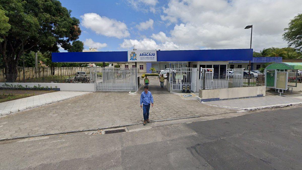 Concurso Prefeitura de Aracaju - sede do Executivo