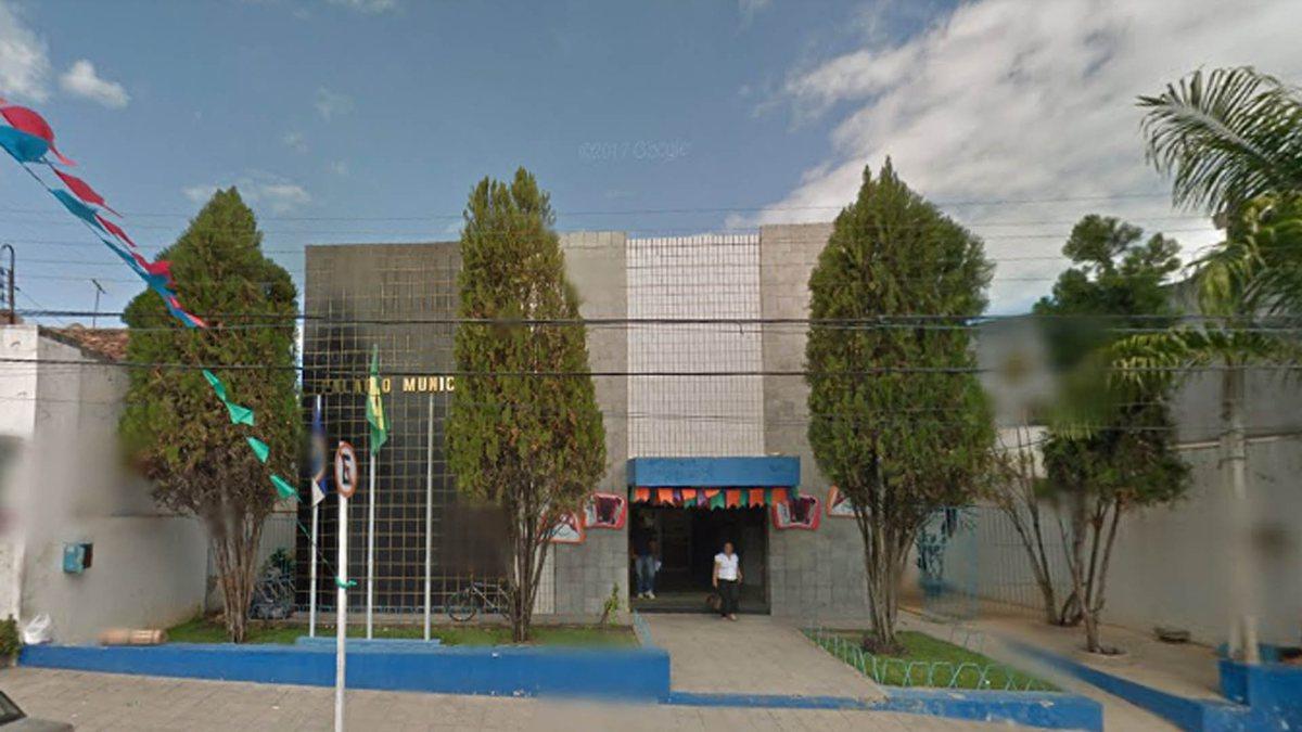 Concurso da Prefeitura de Belo Jardim: sede do órgão