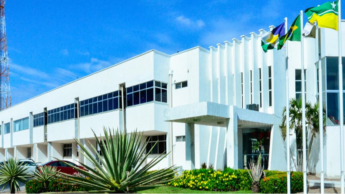 Concurso Prefeitura Boa Vista - sede do Executivo