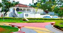 Concurso Prefeitura de Cajamar - sede do Executivo - Google Street View