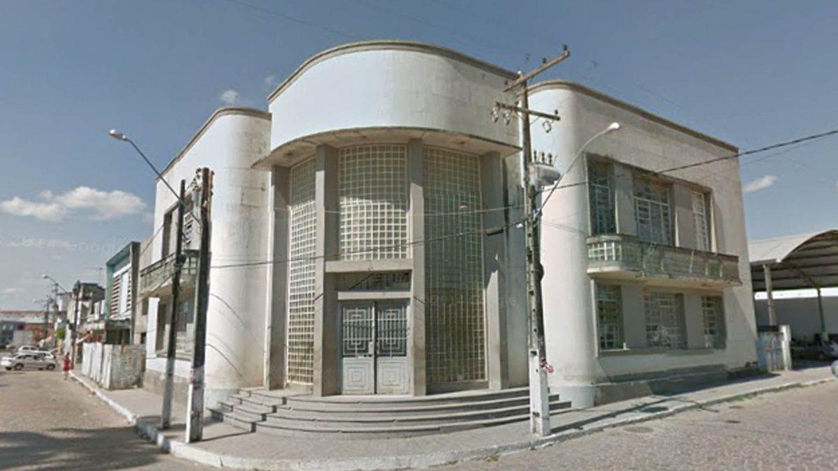 Concurso da Prefeitura de Conceição da Feira BA: sede do órgão