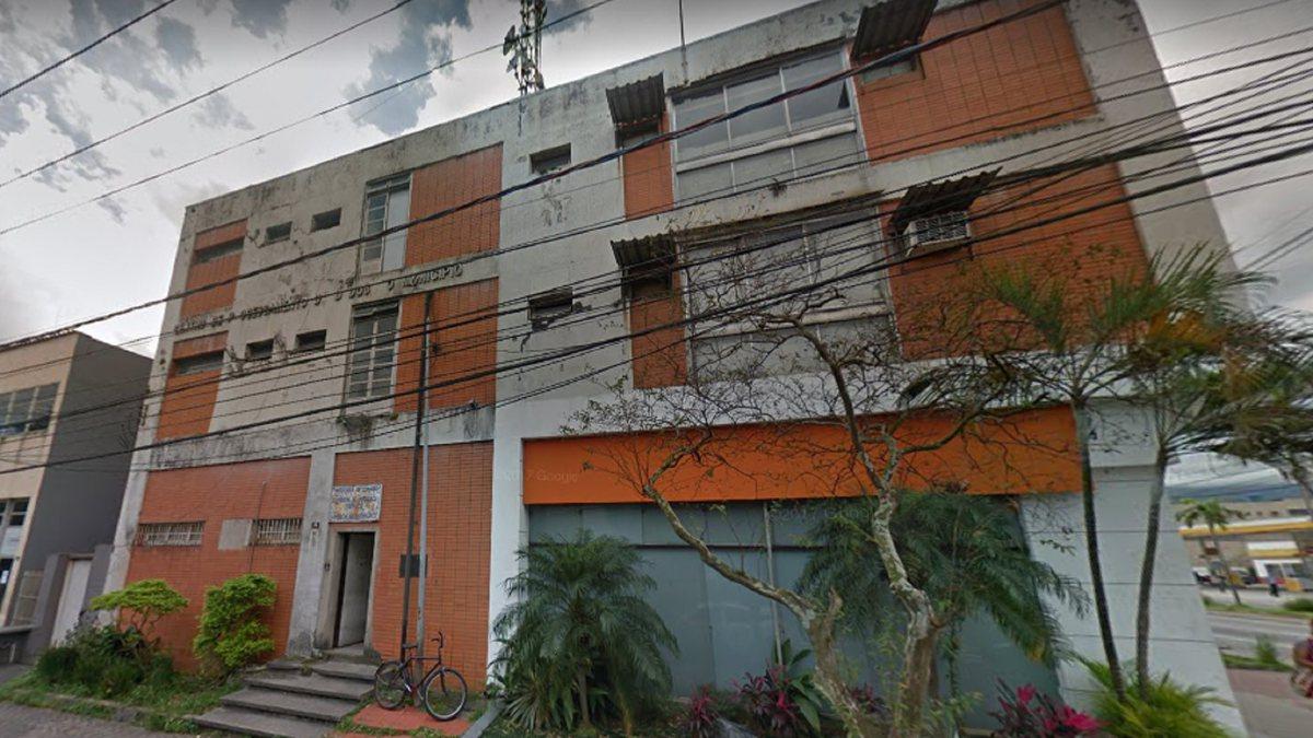 Concurso para guarda de Cubatão: sede da prefeitura