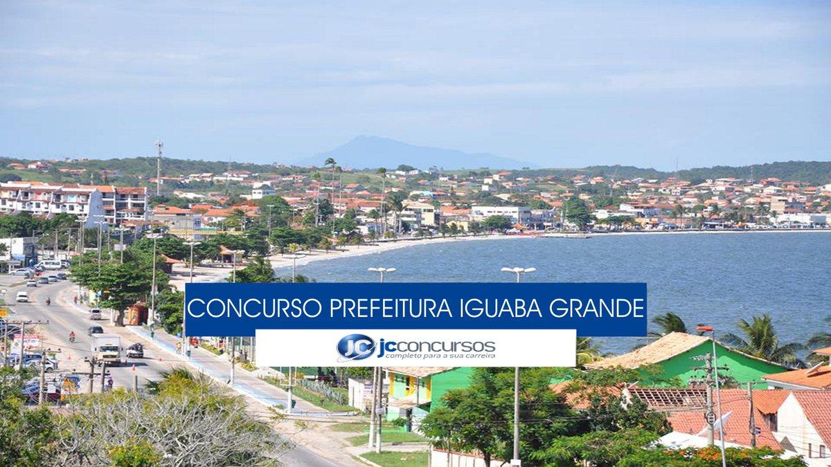 Iguaba Grande Rio de Janeiro fonte: jcconcursos.uol.com.br
