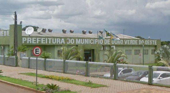 Ouro Verde do Oeste Paraná fonte: jcconcursos.uol.com.br
