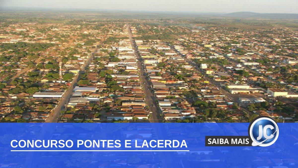 Pontes e Lacerda Mato Grosso fonte: jcconcursos.uol.com.br