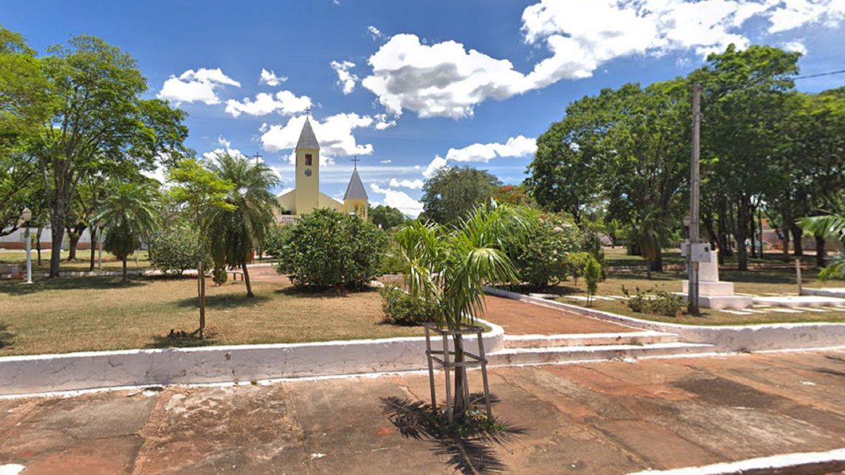 Santa Mônica Paraná fonte: jcconcursos.uol.com.br