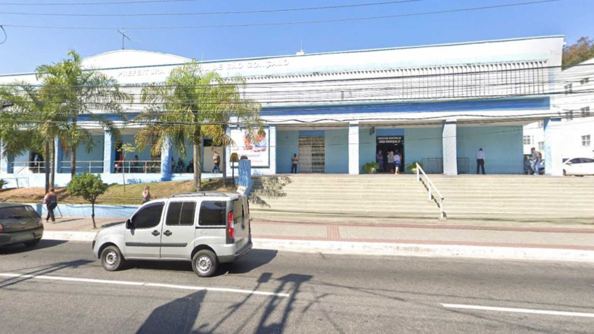 Concurso Prefeitura de São Gonçalo RJ: inscrições para 426 vagas na área da  saúde vão só até esta sexta (10)