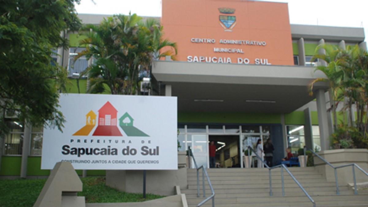 Prefeitura de Sapucaia do Sul - RS: Edital publicado!