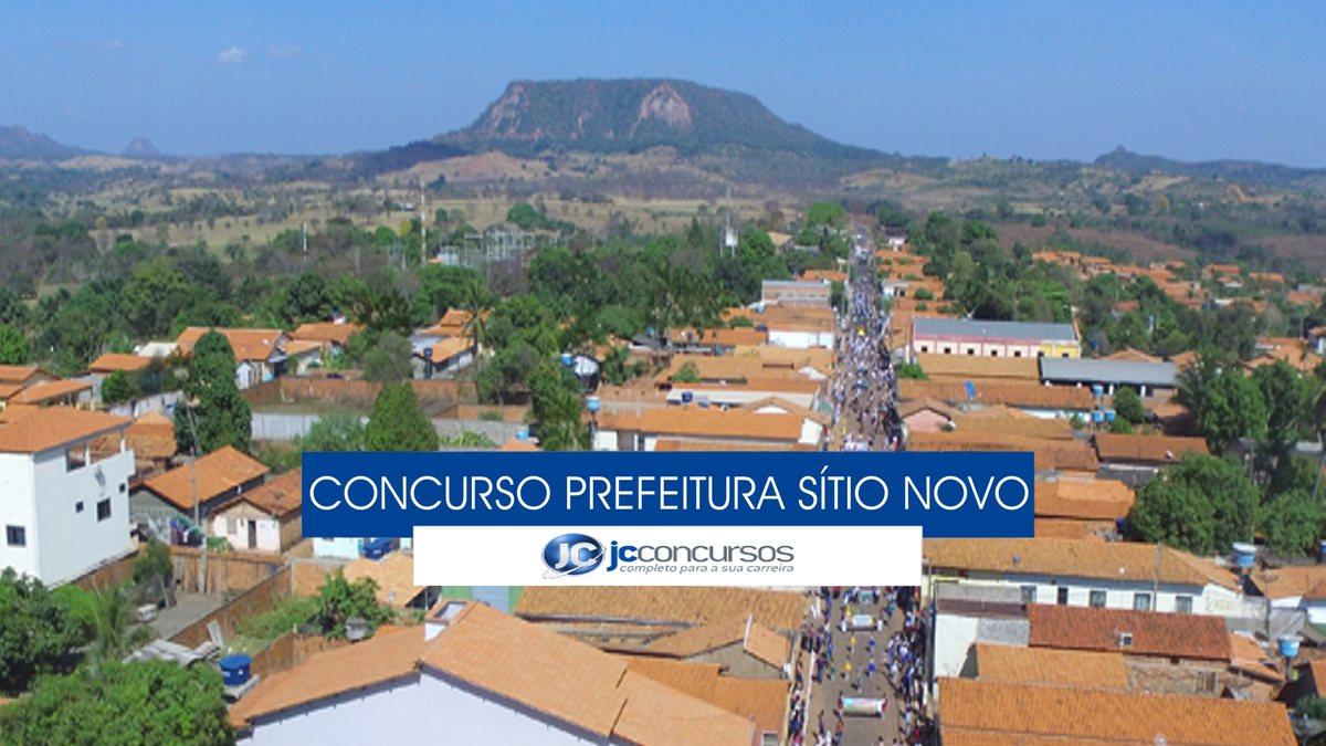Sítio Novo Maranhão fonte: jcconcursos.uol.com.br