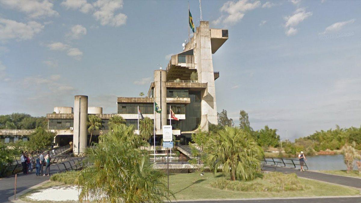 Concurso Prefeitura de Sorocaba - sede do Executivo