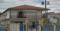 Concurso Prefeitura de Tiradentes - sede do Executivo - Google Street View