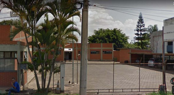 Concurso Conter: sede do Conter DF - Google Maps