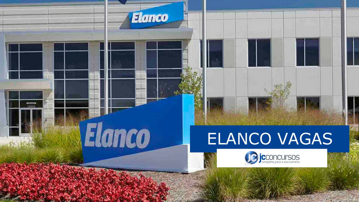 Elanco Estagio