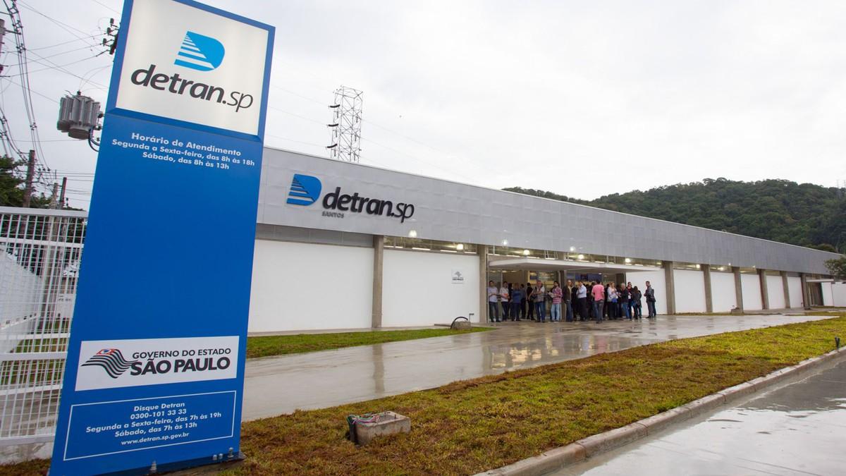 Concurso Detran SP preencherá vagas em unidades de 224 cidades