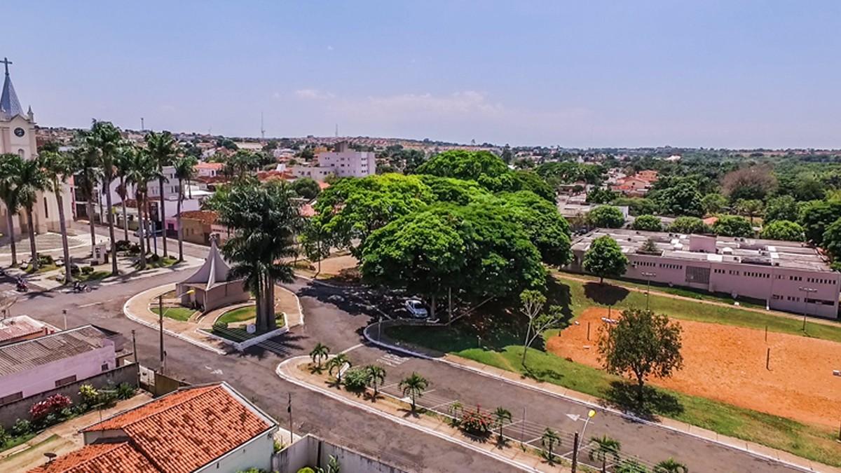 Mineiros Goiás fonte: jcconcursos.uol.com.br