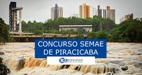 Concurso do Semae de Piracicaba - Portal do Governo do Estado