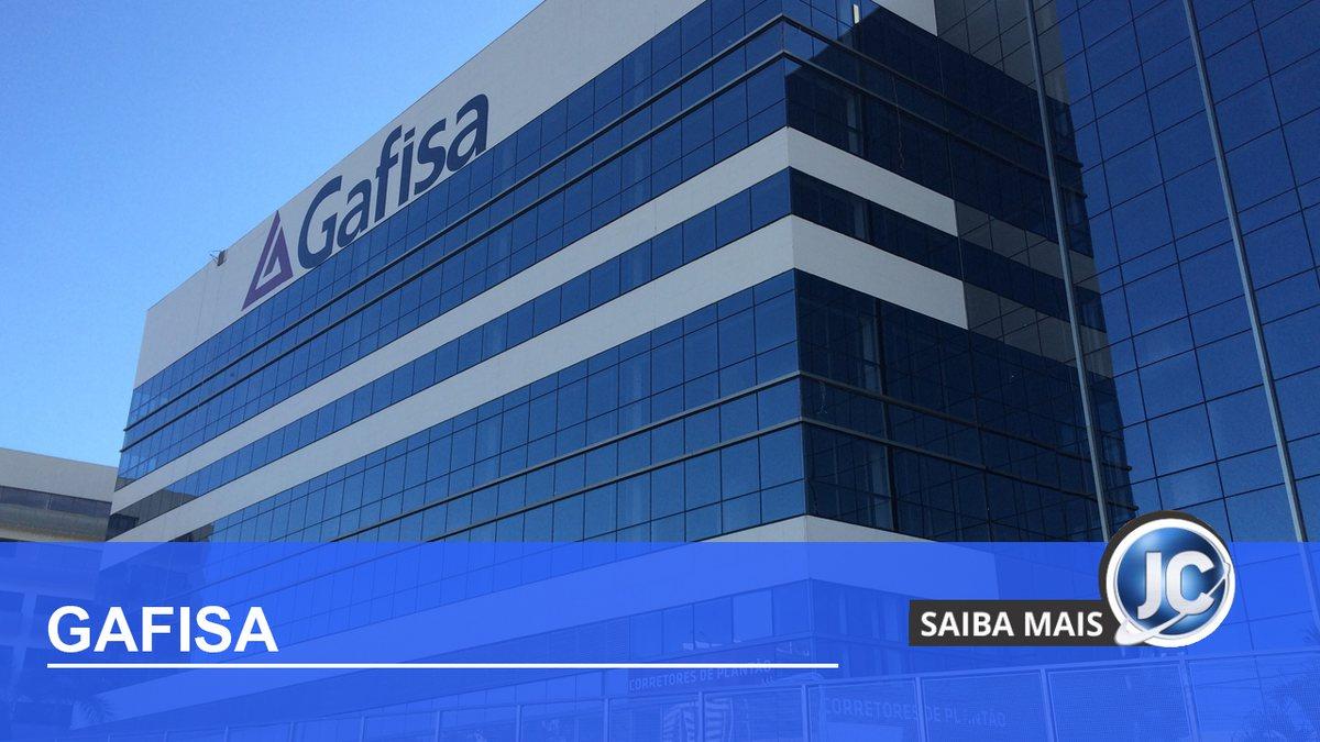 Inscrições para vagas de estágio na Gafisa vão até 5 de janeiro