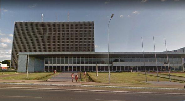 Concurso PPGG DF 2019 - Palácio do Buriti - Google Maps
