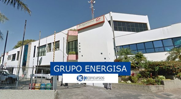 Energisa Trainee - Google Maps