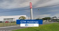 GTM Holdings Trainee - Google Maps