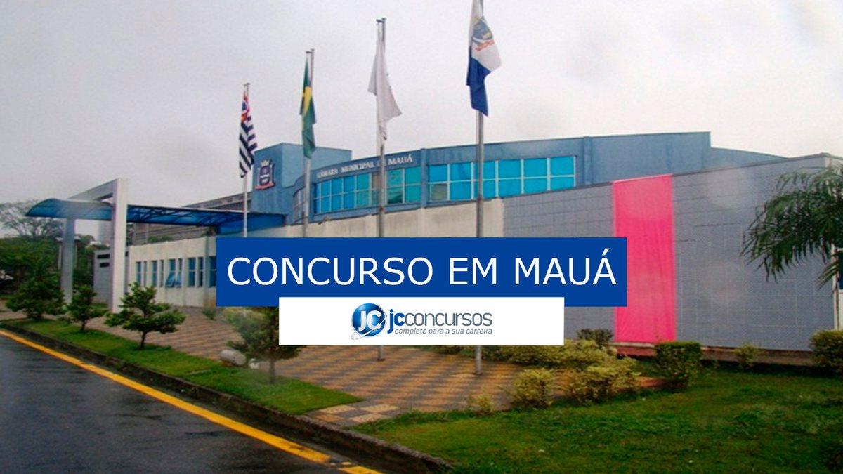 Concurso Guarda de Mauá: cidade fica em São Paulo