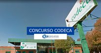 Concurso Codeca: entrada do órgão - Google Street View