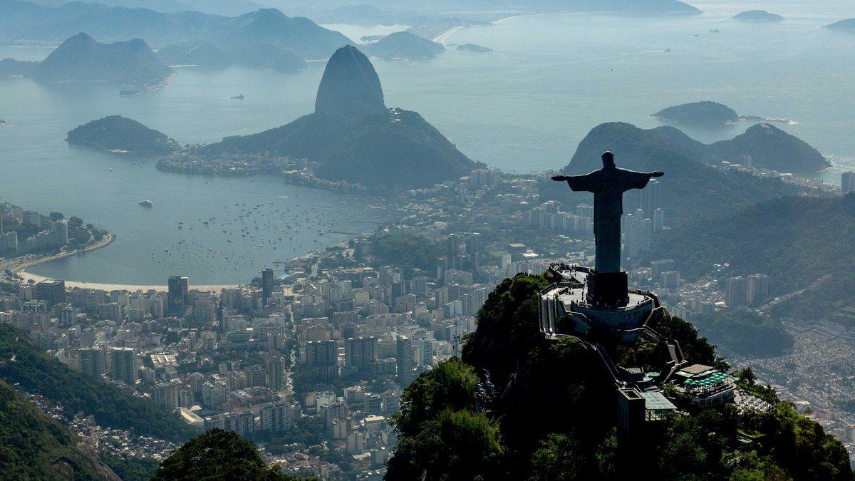 Concurso PGM RJ: cidade do Rio de Janeiro