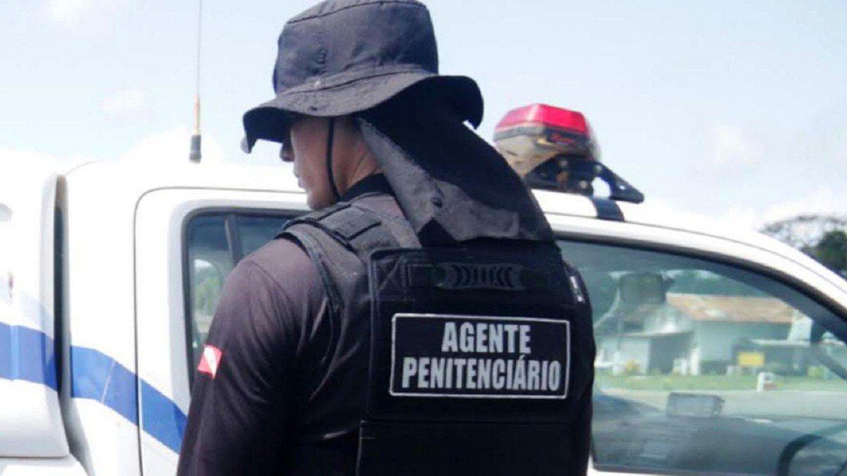 Concurso Susipe PA: agente penitenciário