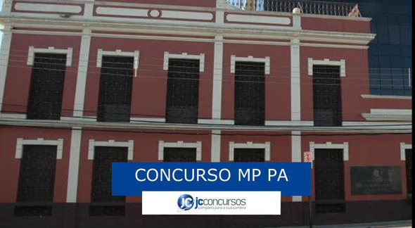 concurso MP PA - sede do MP PA - Google Maps