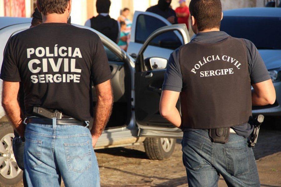 Concurso PC SE: policiais da PC SE