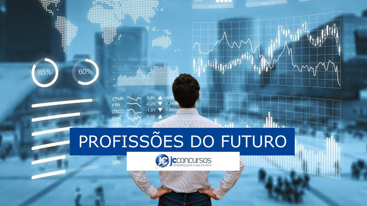Profissoes do futuro