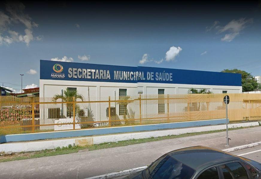 Concurso Semsa Manaus AM 2019 - Sede da Secretaria Municipal de Saúde de Manaus