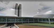 Concurso Senado Federal: sede do planalto nacional - Google Maps