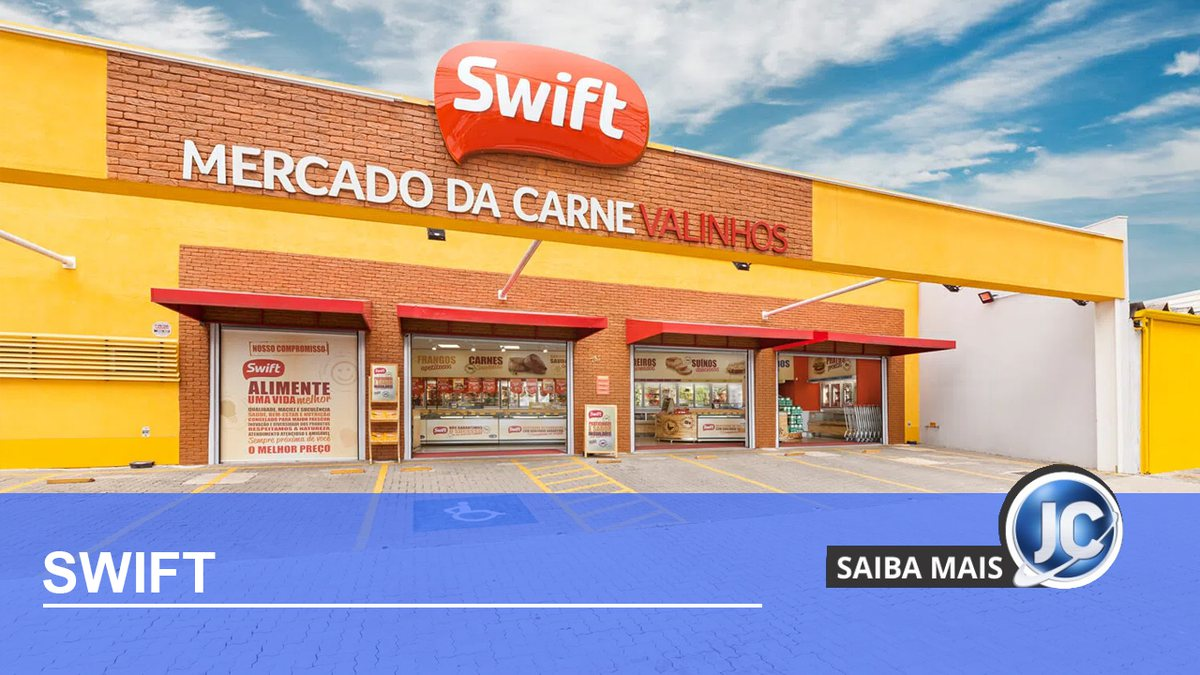 Swift carne