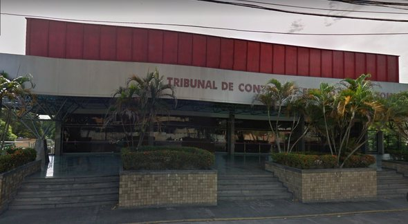 Concurso TCE AM - Sede do Tribunal de Contas do Estado do Amazonas - Google Maps