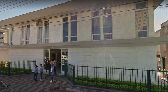 Concurso TJ MG: unidade do TJ MG - Google Maps