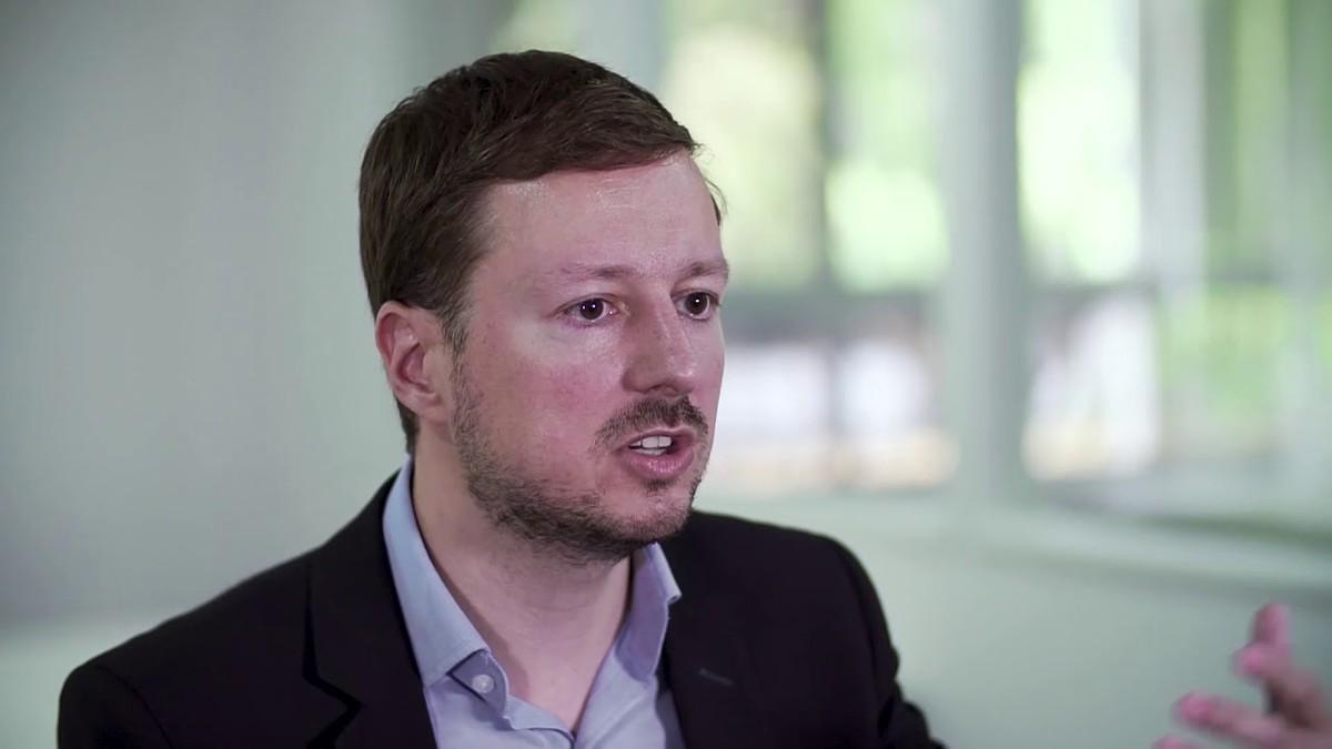 secretário de desempenho do Ministério da Economia, Wagner Lenhart