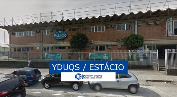 yduqs trainee - Google Maps