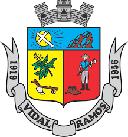 Prefeitura Vidal Ramos (SC) 2021 - Prefeitura Vidal Ramos